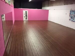 Studio for Rent – Camps, Birthdays, Bridal Showers, Baby Showers