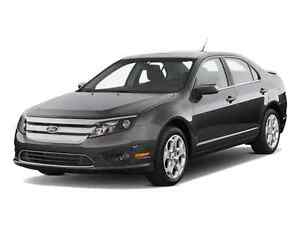 2010 Ford Fusion SEL - Easy, Guaranteed Approvals!