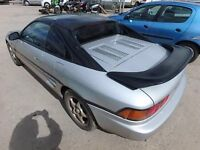 1988-1999 MR2 GT COUPE SUNVISOR FOR SALE(BREAKING/SPARES)