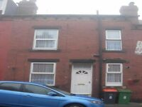 Lovely Terraced House Armley- LHA Accepted!