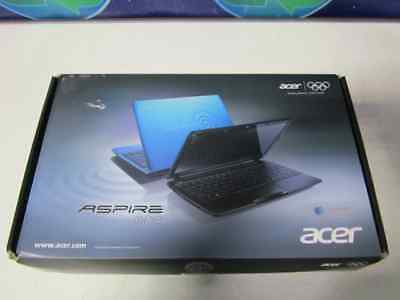 ACER ASPIRE ONE 722 - AMD C-50@1.0GHZ - 2GB RAM  - 250GB HDD