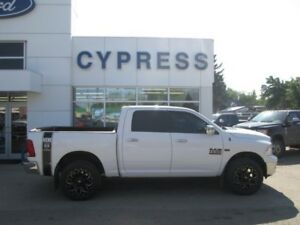 2010 Dodge Ram 1500 Laramie- Sunroof, Navigation, New Tires
