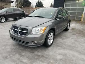 2012 Dodge Caliber SXT *** NO ACCIDENTS *** ONLY 147369 km ***