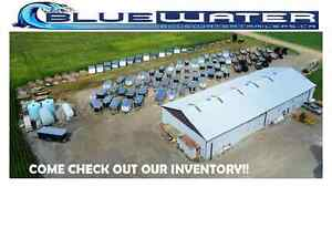 Load Trail Deck Over Dump-Fold Down Sides- FROM $142/month London Ontario image 3