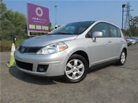 "2010 Nissan Versa 1.8 SL "" NO ACCIDENT CLAIMS"" ALLOY RIMS"" SPORT Oakville / Halton Region Toronto (GTA) Preview"