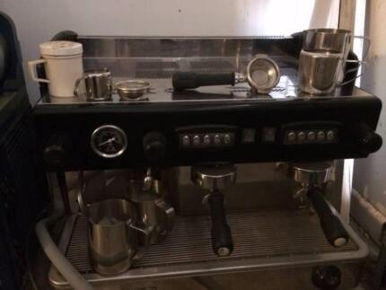 BARGAIN! Awesome COFFEE MACHINE! Must sell ASAP! Bald Hills Brisbane North East Preview