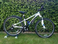 Giant Revel 3 Bike - XXS (approx 8-12 years)