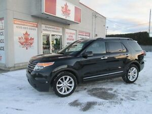 Ford Explorer LTD,AWD,4X4,FULL EQUIP, 2013