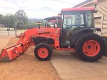 Kubota L5030 HST Bindoon Chittering Area Preview