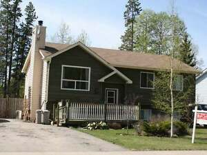 For sale in Tumbler Ridge - 199 Murray Drive