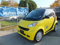 SMART FORTWO 2010 **35$/SEM.**AUTO**AIR CLIMATISE**