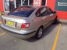 2006 Hyundai Elantra Hatchback Manly Manly Area Preview