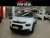 Citroën NEW C3 BlueHDi 100 Shine NAVI ConnectedCAM PGD