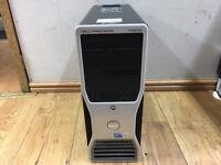 Dell Precision T3500 Workstation Xeon W3690 3.47GHz Hex Core 8GB 500GB Win 7 PC