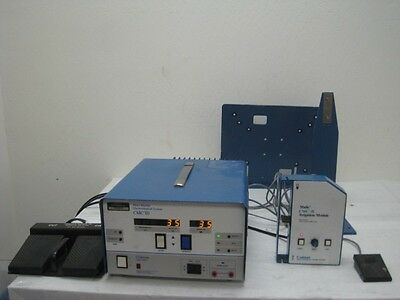 Malis Bipolar Cmc-iii Electrosurgical System And Cmc-ii Irrigation Module Parts