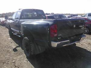 2009 dodge ram 3500 box only