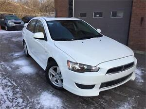 MITSUBISHI LANCER SE 2012 AUTO/ AC / MAGS / SIEGES CHAUFFANTS !!