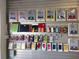 $1 Cases for iPhone 4/4S, iPhone 3G, iPad 2/3/4 & iPod Touch 4