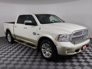 2016 Ram 1500 LIGHTBAR/AIRRIDE SUSPENSION/REMOTE START