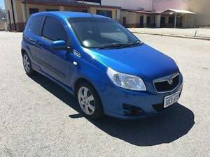 2009 Holden Barina Hatchback Pearsall Wanneroo Area Preview