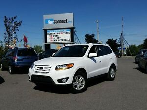 2011 Hyundai Santa Fe AWD! ONLY $19 DOWN $64/WKLY!!