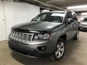 2014 Jeep Compass North TRES PROPRE
