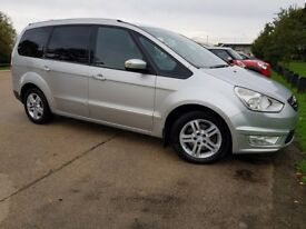 Ford Galaxy PCO Registered Quick sale