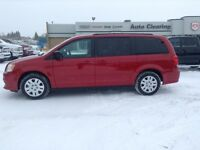 2014 Dodge Grand Caravan SXT STOW 'N GO