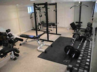 Benches,Weights,Dumbell,HomeGym,Hoist,Nautilus,BodySolid+MORE!!