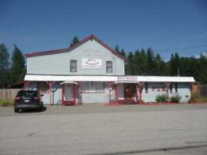 COMMERCIAL OPPORTUNITY W/HIGHWAY EXPOSURE...!