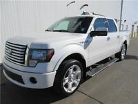 2011 Ford F150 LIMITED W/6.2L :) Loaded Low $ Contact Ryan !