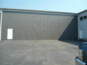 Airport Hangar For Sale