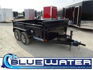 2018 Load Trail 3.5 Ton Dump 72 x 10!! Only $93/month!!