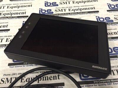 New Datalux Lcd Touch Screen Panel - Lmv10 W Warranty