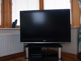 "Sony Bravia 40"" HD LCD Flatscreen TV"