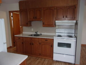 3 Bedroom Apartment in country setting