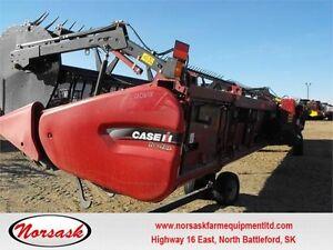 Case IH 3162 Header