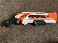 Nerf N-Strike Elite Rough Cut 2 x 4 (worth £22)