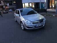 VAUXHALL ASTRA SPECIAL CDTI SILVER BARGAIN