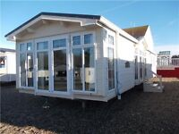 Stunning Holiday Home for Sale - New in Stock - SUFFOLK - EAST ANGLIA