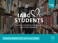 IABC HEARTS STUDENTS – A crash course in connections