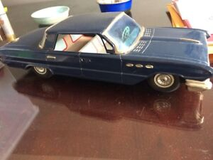 Toy Buick Tin Car or Best Reasonable Offer