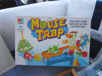 mousetrap - game, bargain for just £4