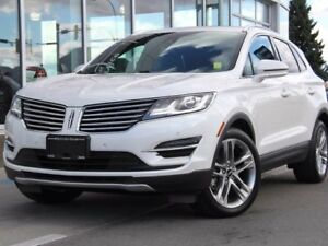 2015 Lincoln MKC MKC 4dr All-wheel Drive