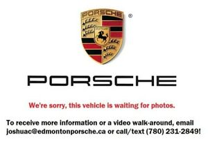 2018 Porsche 911 Carrera GTS 2dr Rear-wheel Drive Coupe