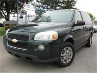 2005 Chevrolet Uplander Value GREAT CONDTION PRICED TO SELL FAST