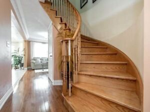 Spacious Detached- 2 story in Maple- Vaughan