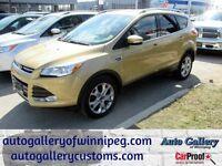 2014 Ford Escape Titanium 4X4 *NAV*