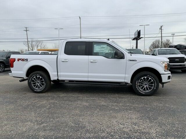 Image 12 Voiture American used Ford F-150 2019