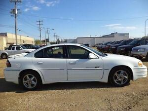2002 Pontiac Grand Am RAM AIR GT******AMAZING SHAPE IN AND OUT